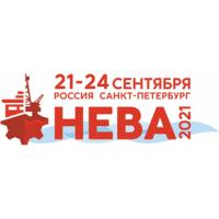 Выставка Нева-2021