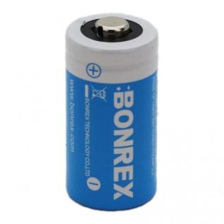 Элемент питания BONREX CR123A 1600 мАч