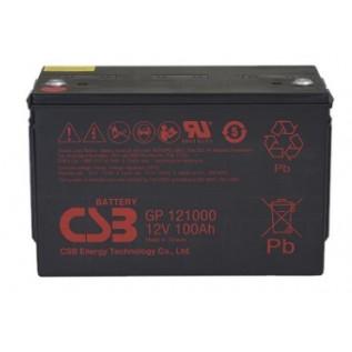 Аккумулятор CSB GP 121000
