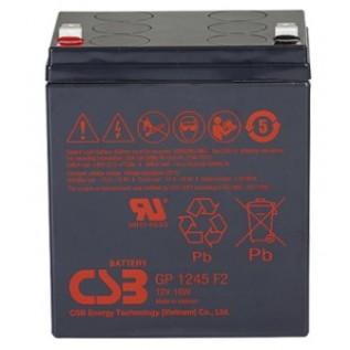 Аккумулятор CSB GP 1245 16W