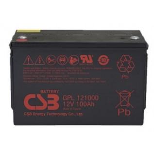 Аккумулятор CSB GPL 121000