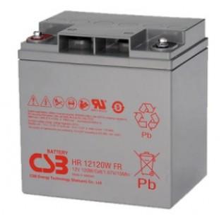 Аккумулятор CSB HR 12120W