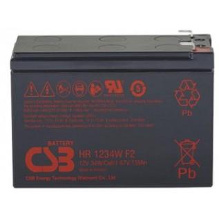 Аккумулятор CSB HR 1234W