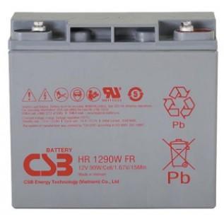 Аккумулятор CSB HR 1290W
