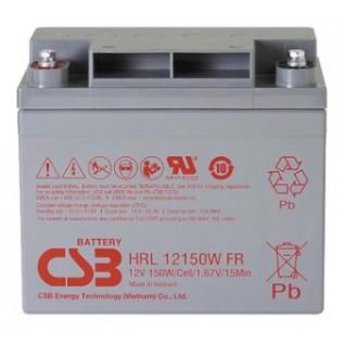 Аккумулятор CSB HRL 12150W