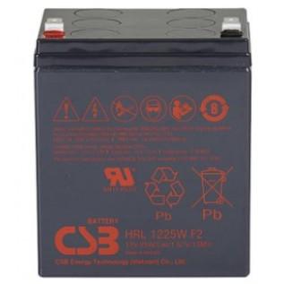 Аккумулятор CSB HRL 1225W