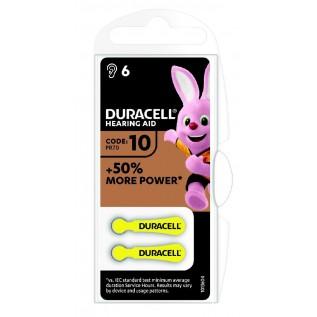 Элемент питания Duracell A10