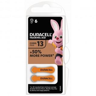 Элемент питания Duracell A13