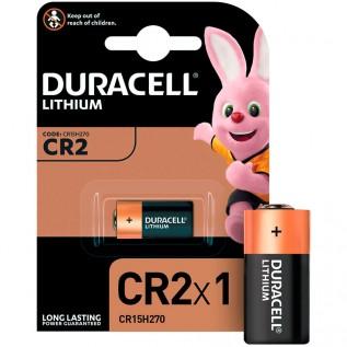 Элемент питания DURACELL Ultra CR2 1шт