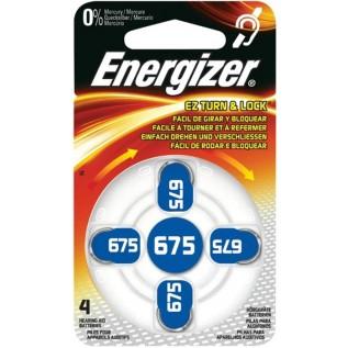 Элемент питания Energizer 675