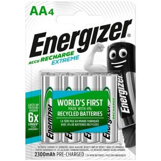 Аккумулятор Energizer HR6 2300mah