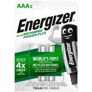 Аккумулятор Energizer HR03 700mah