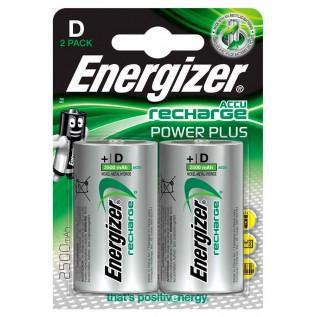 Аккумулятор Energizer HR20 2500