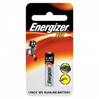 Элемент питания Energizer MN27 1шт