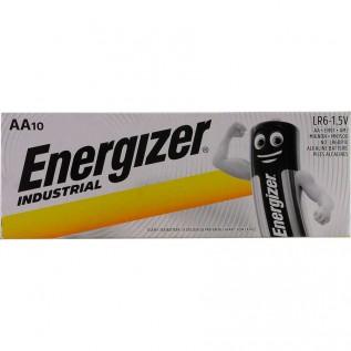 Элемент питания Energizer industrial LR6 (АА) 10шт