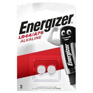 Элемент питания Energizer LR44 2шт