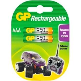 Аккумулятор GP HR03 950 mah