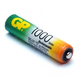 Аккумулятор GP HR03 1000 mah