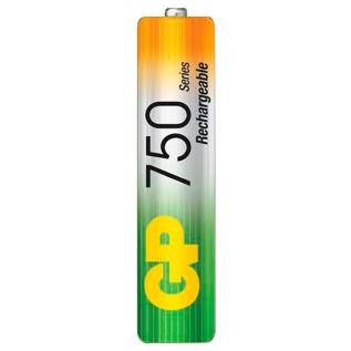 Аккумулятор GP HR03 750 mah