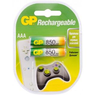 Аккумулятор GP HR03 850 mah