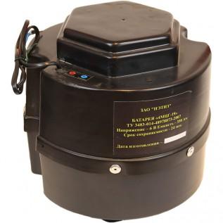 Батарея 4МЦГ-19