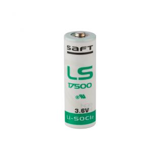 Элемент питания Saft LS17500