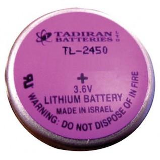 Элемент питания Tadiran TL-2450/P