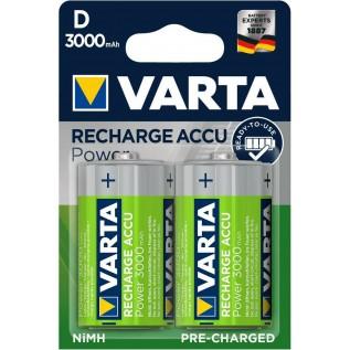 Аккумулятор Varta HR20 3000