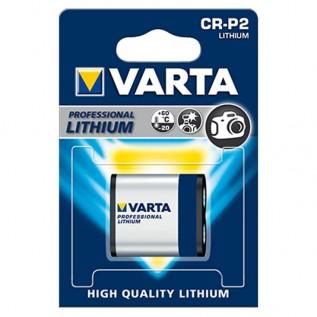 Элемент питания VARTA CR-P2