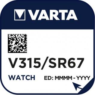 Элемент питания VARTA V315