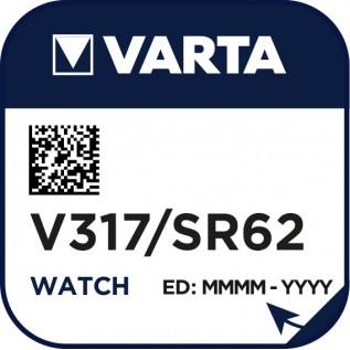 Элемент питания VARTA V317
