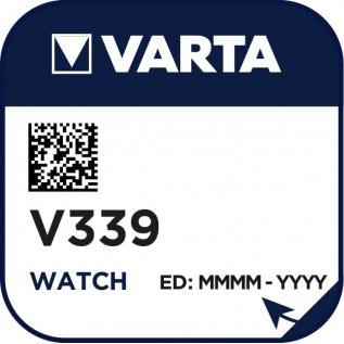 Элемент питания VARTA V339