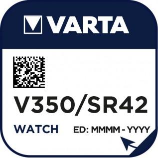 Элемент питания VARTA V350