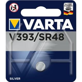 Элемент питания VARTA V393