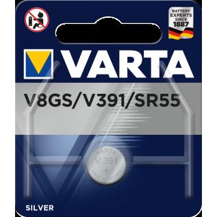 Элемент питания VARTA V391/V8GS