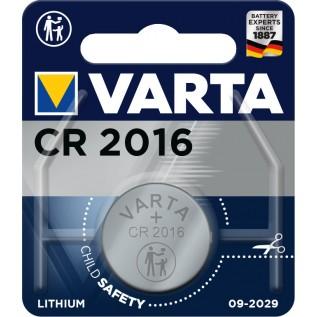 Элемент питания VARTA CR2016