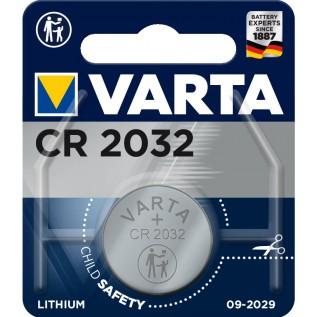 Элемент питания VARTA CR2032
