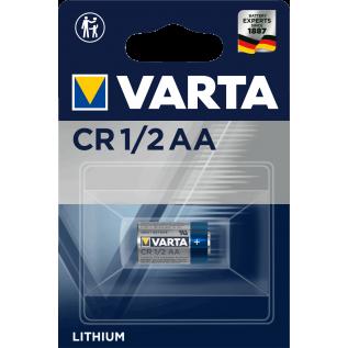 Элемент питания VARTA CR1/2AA