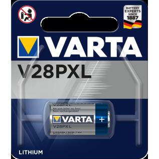 Элемент питания VARTA V28PXL