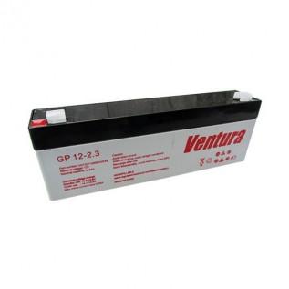 Аккумулятор Ventura GP 12-2.3