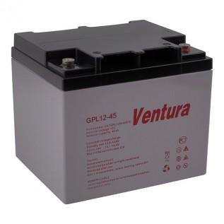 Аккумулятор Ventura GPL 12-45