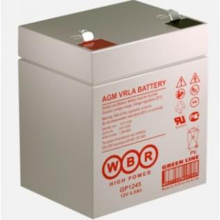 Аккумулятор WBR GP 613