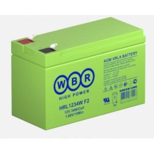 Аккумулятор WBR HRL 12280W