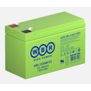 Аккумулятор WBR HRL 12390W